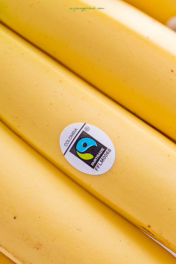 banany fairtrade