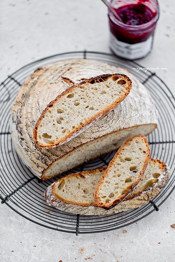 Chleb nocny pszenny