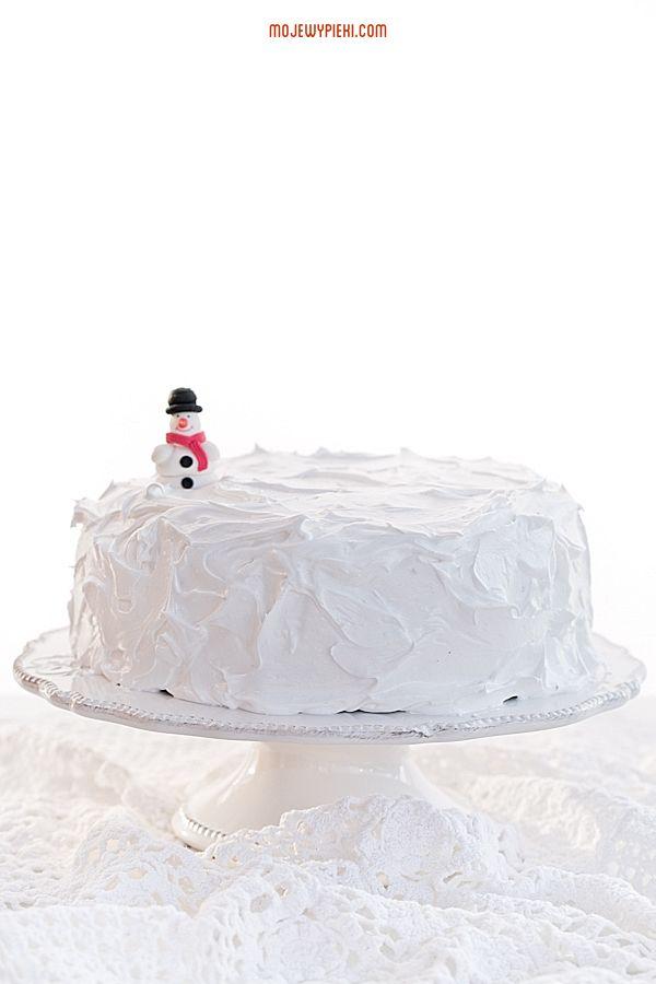 Angielskie ciasto świąteczne